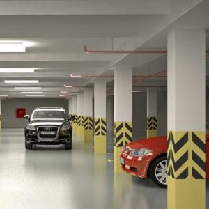 Автостоянки, паркинги Починок