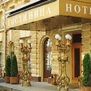 Гостиницы Починок