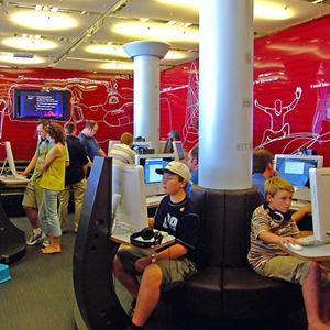 Интернет-кафе Починок
