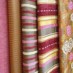 Магазины ткани Починок