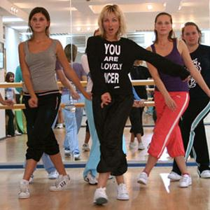 Школы танцев Починок