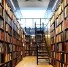 Библиотеки в Починках