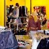 Магазины одежды и обуви в Починках