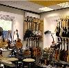Музыкальные магазины в Починках