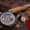 Охотничьи и рыболовные магазины в Починках