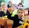 Школы в Починках