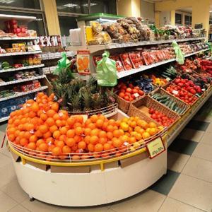 Супермаркеты Починок