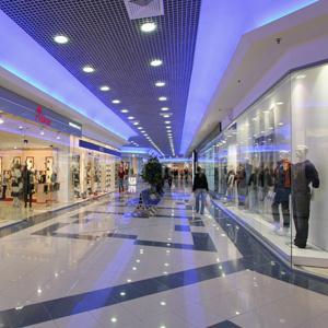 Торговые центры Починок